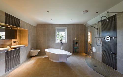 Idee e consigli per ristrutturare e arredare il bagno - Rifare il bagno idee ...