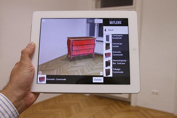 Le migliori app per arredare la propria casa for Costo per costruire la propria casa