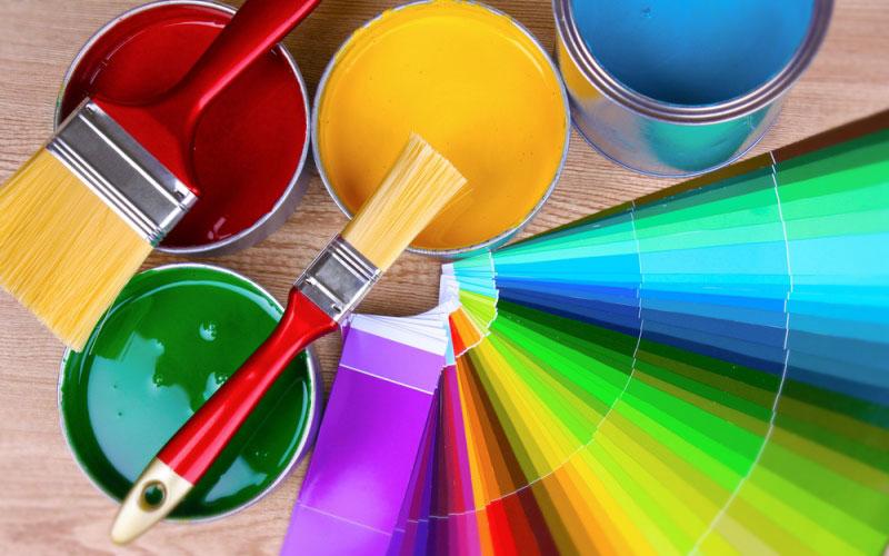 Pitture decorative: tutti i tipi di pitture moderne e decorazioni ...