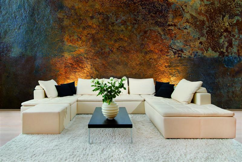Le migliori marche di pitture per eseguire pitture moderne - Pitture particolari per interni decorazioni ...