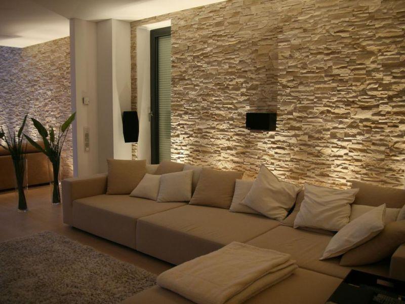 Rivestimenti in pietra e mattoni: pannelli decorativi in pietra ...