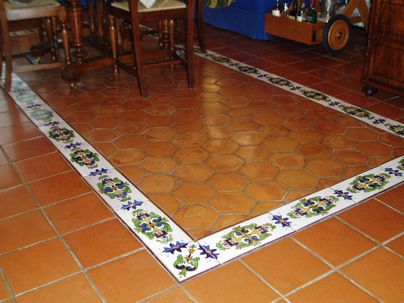 Pavimenti in maiolica in sicilia u eu e trovapavimenti