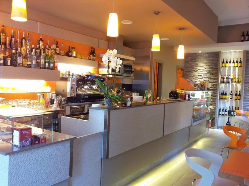 Permessi Per Aprire Un Bar, Un Ristorante, Un Winebar E Un Home Restaurant